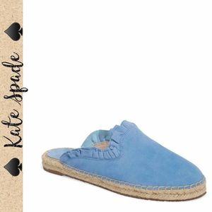 NIB- Kate Spade New York Laila In Blue Size 7.5